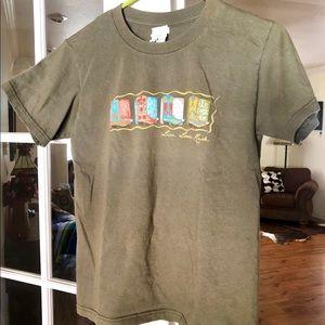 Tops - Cowgirl T-Shirt S Glitter